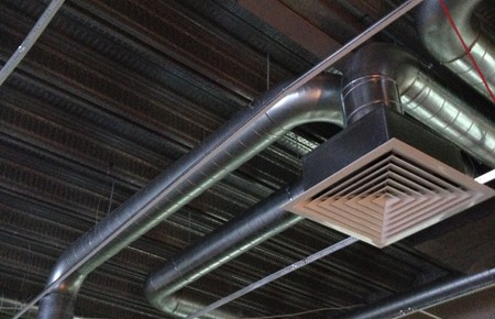 Restaurant Kitchen Air Conditioning barry and browne air conditioning installation -